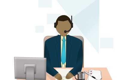 Clip Art Graphics Service by Logics IT Support Icon design