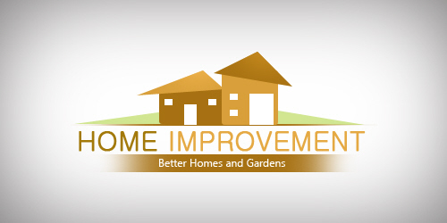 Nice Home Improvement Logo Design Logo Designs Logics It Technology Part 21